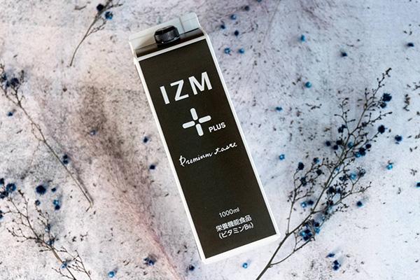 IZM_PLUS_PREMIUM_TASTE(ビタミンB6)