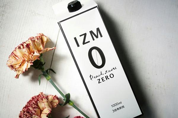 IZM_ZERO(ゼロカロリー)